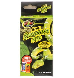 Zoomed Repti Shedding Aid