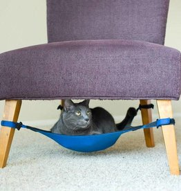 Cat Crib Under the Chair Cat Hammock