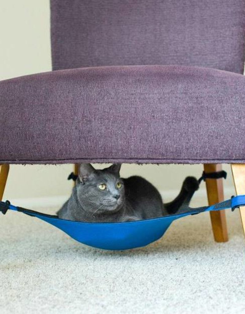 Cat Crib Under The Chair Cat Hammock