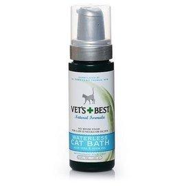 Vets Best Vets Best Waterless Cat Bath 4oz