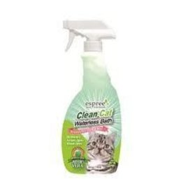 espree Espree Clean-Cat Waterless Bath