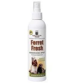 Professional Pet Products Ferret Fresh Deodorizing Spray 8oz