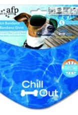 All Four Paws All for Paws Chill Out Ice Bandana - Large