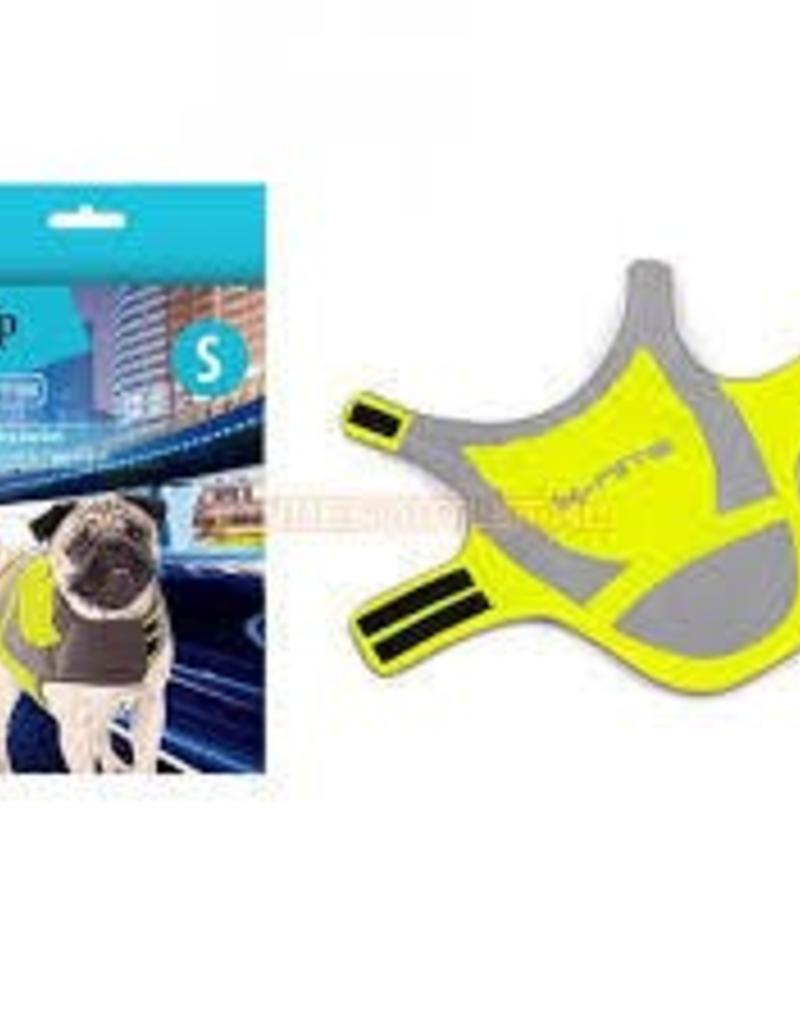 All Four Paws All for Paws K-Nite Dog Reflective Jacket Small