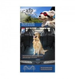 All Four Paws All For Paws Adjustable Pet Partition