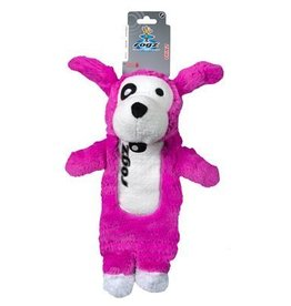 rogz Rogz Thinz Small Dog Plush Toy