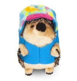 Hedgie Snowboarder