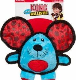 Kong Kong Ballistic Ears Bear Medium