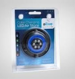 Elive LED Air Stone Blue