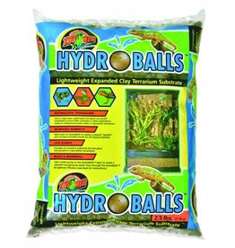 Zoo Med Zoo Med Hydroballs Clay Terrarium Substrate 2.5lb