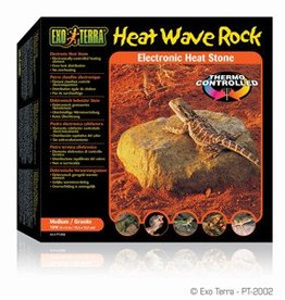 Exo Terra Exo Terra Heat Wave Rock Medium