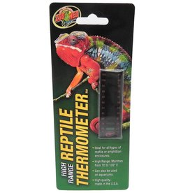 Zoo Med Zoo Med High Range Thermometer