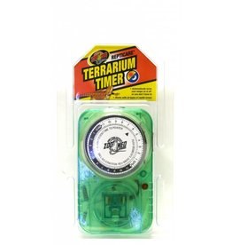 Zoo Med Zoo Med ReptiCare Terrarium Timer