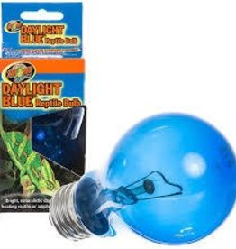 Zoo Med Zoo Med Daylight Blue Reptile Bulb 100W