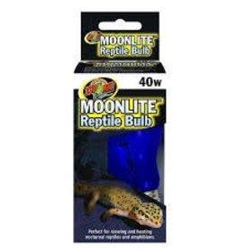 Zoo Med Zoo Med Moonlite Reptile Bulb 40W