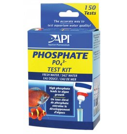 API API Phopsate Test Kit