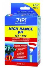 API API High Range pH Test Kit