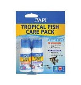 API API Tropical Fish Stress Coat