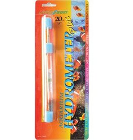 Living Sea Aquarium Hydrometer 20cm