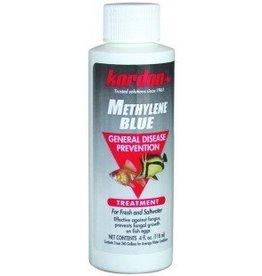 Kordon Kordon Methylene Blue General Disease Prevention 118ml