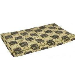 bowsers Luxury Crate Mattress LRG - Dog Days