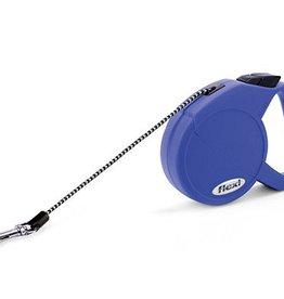 flexi Flexi Classic Cord 3M XS Blue