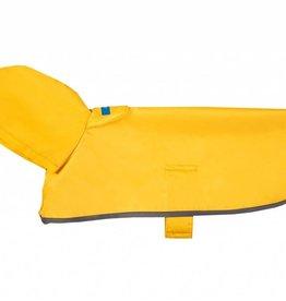 RC Pets RC Pets rain poncho yellow XXL