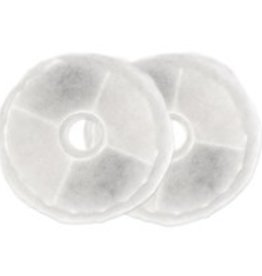 Catit Catit Senses 2.0 Water Softening Filter - Set of 2