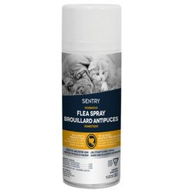 Sentry Sentry Household Flea & Tick Spray, 382 g