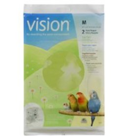 Vision Cage Paper - Medium - 2 pack - 575 x 340 mm (22.5 x 13 in)