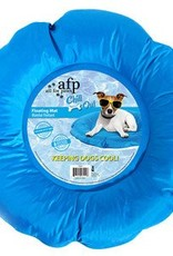 "All Four Paws All for Paws Chill Out Floating Bed, 34"" diameter"