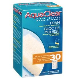 Aqua Clear AquaClear 30 Foam Filter Insert