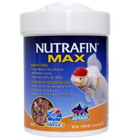 Nutrafin Nutrafin Max Goldfish Flakes 38 g (1.34 oz)
