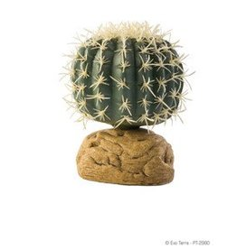 Exo Terra Exo Terra Desert Plant - Barrel Cactus - Small