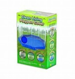 Ware Clean living floor cover