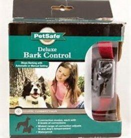 Petsafe Pet safe Deluxe Bark Control