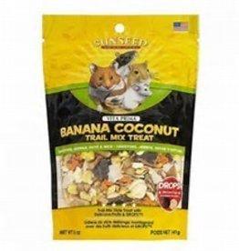 Sunseed Sunseed Prima Trail Treat banana hamster 5oz