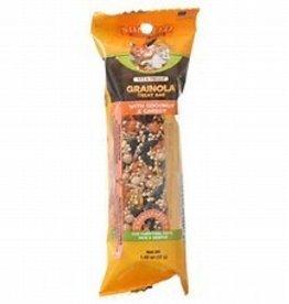 Sunseed Sunseed VP Grainola Coconut & Carrot 1.85oz