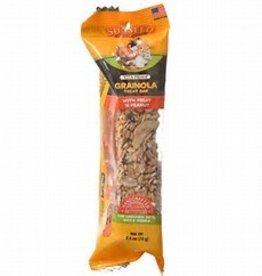 Sunseed Sunseed VP Grainola Fruit N`Peanut 1.85oz
