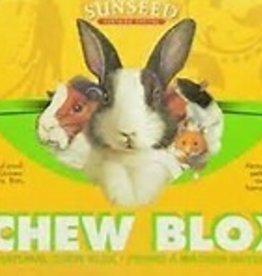 Sunseed Sunseed Lava Chew Blox