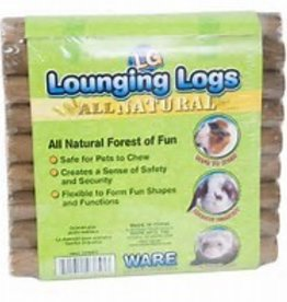 Ware Lounging Logs Large