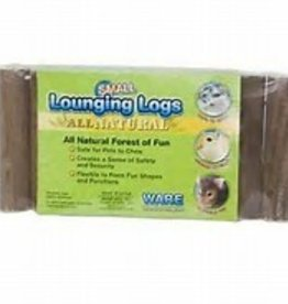 Ware Lounging Logs Small