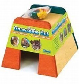Ware Gnawsome Hut Medium
