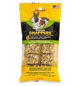 Sunseed Sunseed Snaps w/peas & Cucumber 2oz