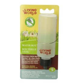 Living World Drip Proof Water Bottle - Large