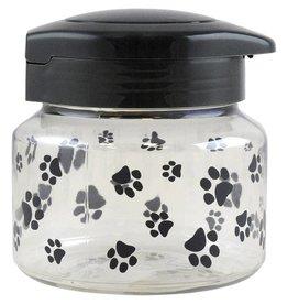 LIXIT Treat Jar - Dog Small 44OZ