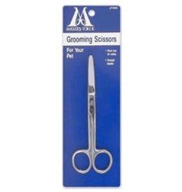 Millers Forge Straight Grooming Scissor (blunt tip)