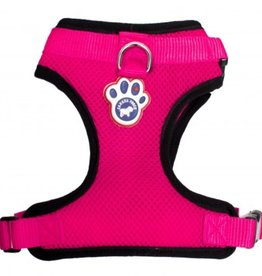 Canada Pooch Canada Pooch Everything Harness Pink Large