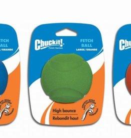 Chuckit Chuckit! Fetch Ball Large 1PK