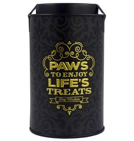 Etta Says Etta Says! Freeze Dry Beef Liver Gift Tin Small .8OZ